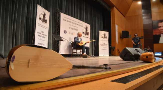 Kahramanmaraş'ta 1. Uluslararası Şiir ve Edebiyat Günleri etkinliği