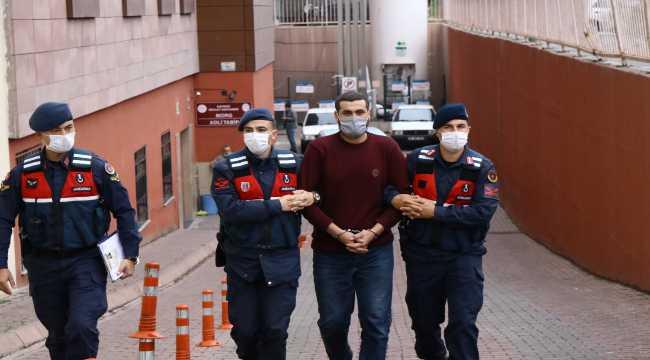 Kayseri'de Suriye uyruklu 2 DEAŞ şüphelisi tutuklandı