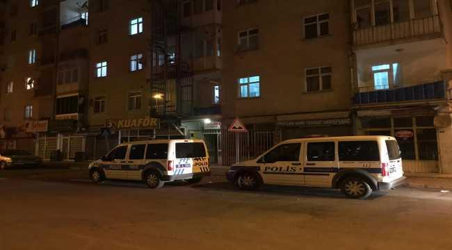 Kayseri'de yaşlı adam evinde ölü bulundu