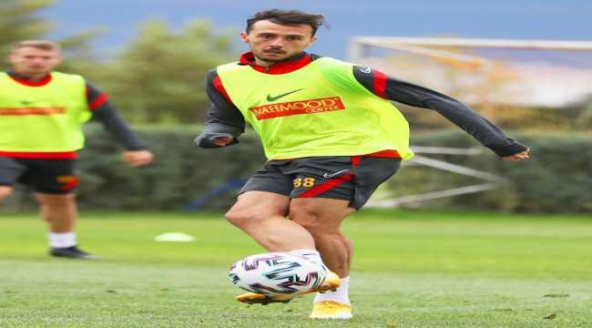 Kayserispor, Hatayspor maçı hazırlıklarına başladı