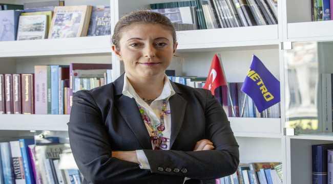 Metro Türkiye ve AKUT iş birliği ile deprem eğitimi
