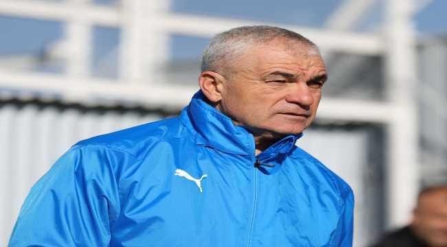 Sivasspor, Fatih Karagümrük maçı hazırlıklarını sürdürdü