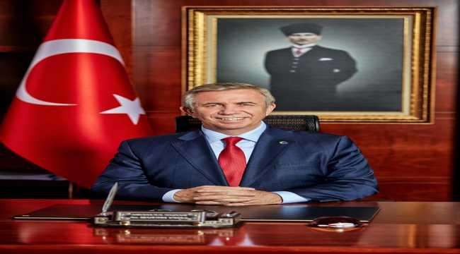 ABB Başkanı Yavaş'tan personel maaşı açıklaması: