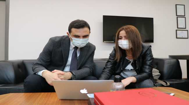 Adana Şehir Hastanesi Başhekimi Çetinkünar, AA'nın