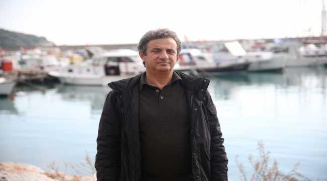 Antalya'da 24 günde 36 bin balon balığı yakalandı