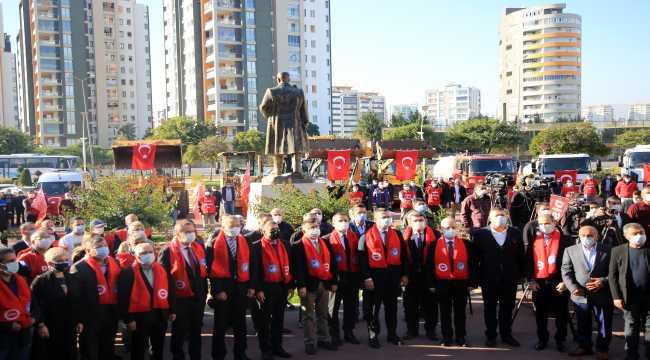 CHP Genel Başkan Yardımcısı Ağbaba: