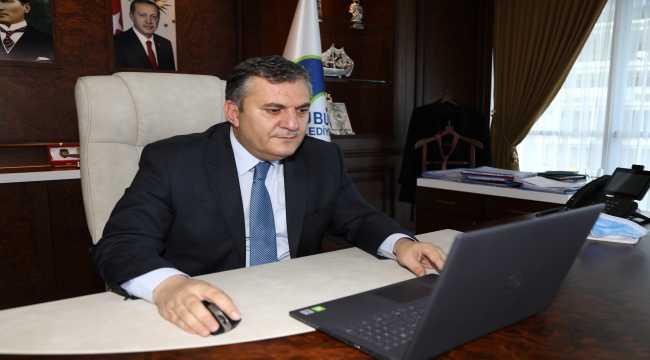 Çubuk Belediye Başkanı Demirbaş, AA'nın