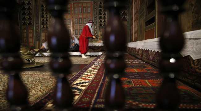 Kayseri kültürü 5 asırlık konakta sergileniyor