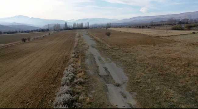 Nuri Demirağ'ın Divriği'ye 79 yıl önce yaptırdığı havaalanı yeniden açılacak
