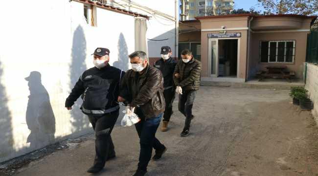 Osmaniye'de yasa dışı yollarla yurda giren 2 Suriyeli yakalandı