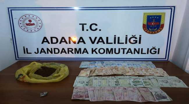 Adana'da uyuşturucu operasyonunda 6 şüpheli yakalandı