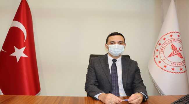 Adana Şehir Eğitim ve Araştırma Hastanesi 3 yılda bölgenin