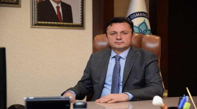 ESOGÜ Rektörü Şenocak'tan 10 Ocak Çalışan Gazeteciler Günü mesajı