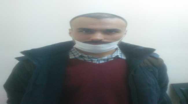 Firari FETÖ üyesi karı koca yakalandı