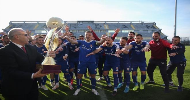 Futbol: Kosova Süper Kupa Finali