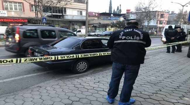 Kahramanmaraş'ta av tüfeğiyle kazara kendisini vuran kişi yaralandı