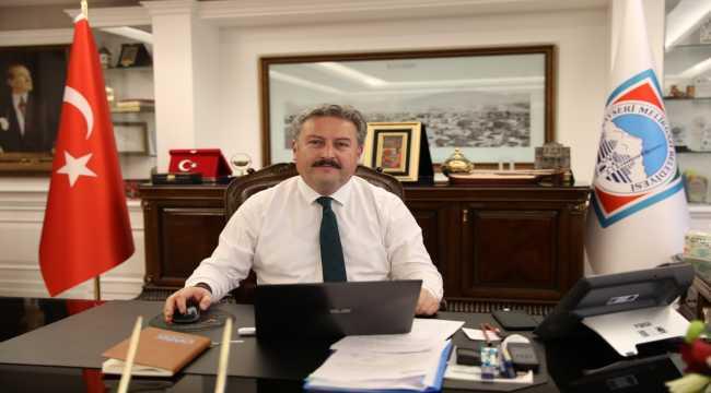 Kayseri'de, Dış Ticaret Lisesi açılması için çalışmalar başlatıldı