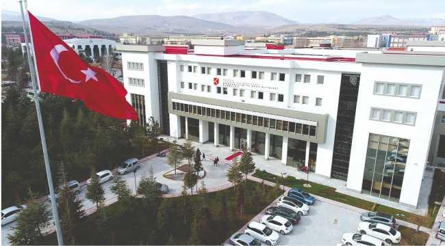 Konya Teknik Üniversitesi'nde hazırlanan proje, TÜBİTAK desteğine layık bulundu
