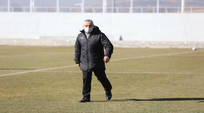 Sivasspor Teknik Direktörü Rıza Çalımbay, Beşiktaş maçında yaşananları değerlendirdi: