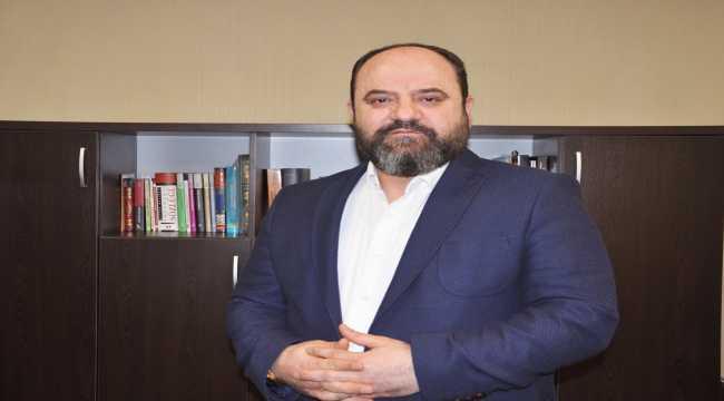 Türkiye İmam Hatipliler Vakfı Başkanı Ecevit Öksüz'den seçmeli ders çağrısı: