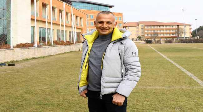 Uğur Kulaksız, Kayserispor'a nefes oldu