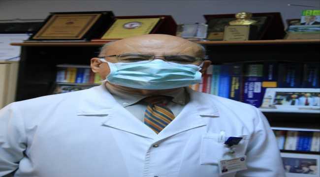 Kovid-19'u grip ve nezleyle karıştırmayın