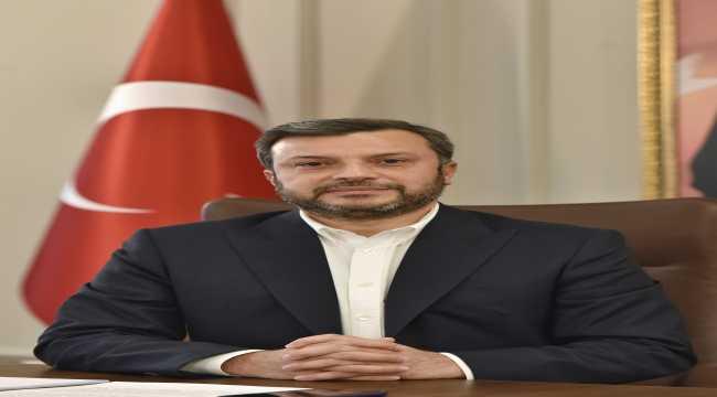 Yüreğir Belediye Başkanı Kocaispir'den 2020 değerlendirmesi