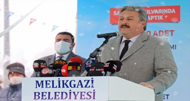 AK Parti'li Özhaseki'den, Kılıçdaroğlu'nun Gara şehitlerinin sorumlusu olarak Cumhurbaşkanı'nı göstermesine tepki:
