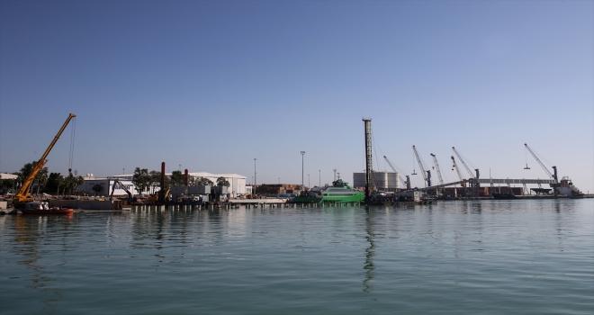 Antalya'da 20 yılda 442 lüks yat Akdeniz sularına indirildi