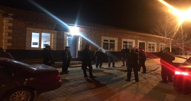 Konya'nın Tuzlukçu ilçesinde 4,7 büyüklüğünde deprem