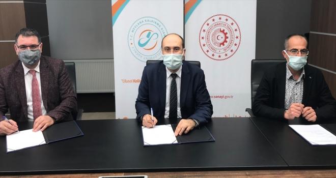 MEVKA, Selçuk Üniversitesi ile Konya Tarım Derneğinin projesini destekleyecek