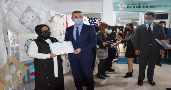 Milli Eğitim Müdürü Er, Kumluca'da incelemelerde bulundu
