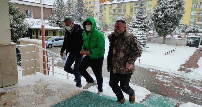 Seydişehir'de uyuşturucu operasyonu