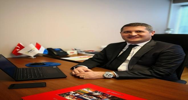 Sürdürülebilir beslenme için çalışan Trouw Nutrition Türkiye, dijitalleşme yatırımlarını artırıyor