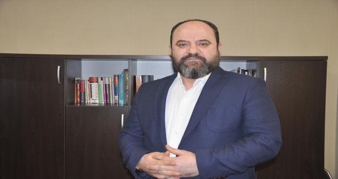 TİMAV Genel Başkanı Ecevit Öksüz'den Boğaziçi Üniversitesi'ndeki olaylarla ilgili açıklama: