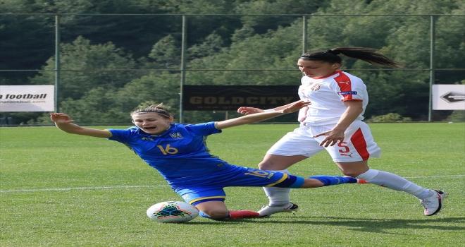 Uluslararası Kadınlar Futbol Turnuvası