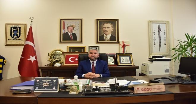 ABB'nin AK Partili Başkanvekili Fatih Ünal'dan