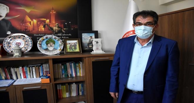 Kırşehir'de oluşturulacak