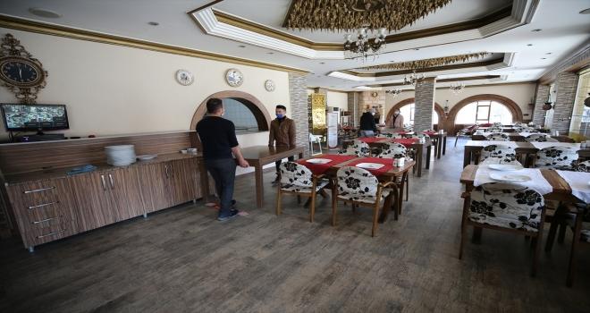 Kontrollü normalleşme Kapadokya'daki işletmecileri sevindirdi