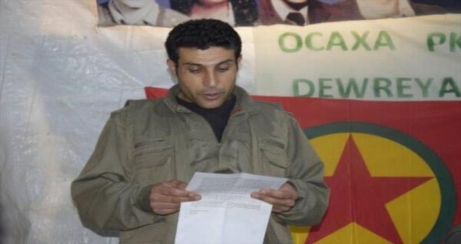 MİT ve TSK'nın ortak operasyonuyla PKK/KCK'nın sözde gümrük koordinasyonu sorumlusu Kandil'de etkisiz hale getirildi