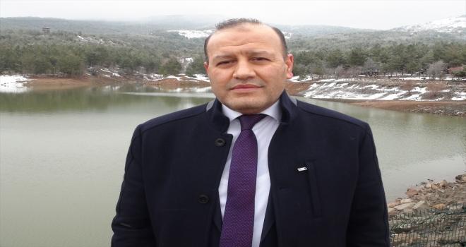 Yozgat'ta iç sularda avlanma yasağı yarın başlıyor