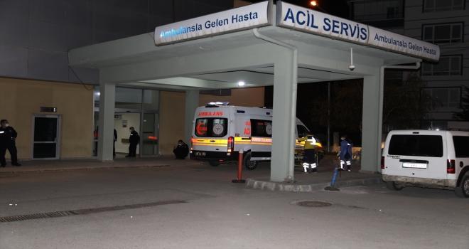 Ankara'da eski kayınbiraderi ile eşini silahla yaralayan kişinin intihar ettiği öne sürüldü