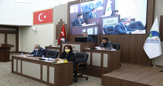 Belediye Başkanı Demirbaş, AA'nın 101. kuruluş yıl dönümünü kutladı