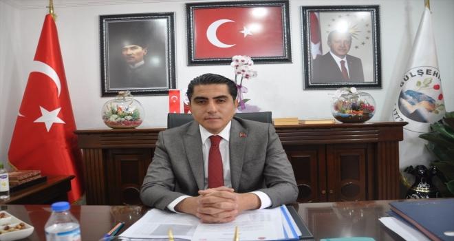 Gülşehir Belediyesinden esnafa nakit desteği