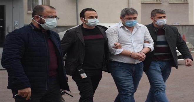 Kayseri'de cesedi boş arazide bulunan kadını eski kocasının öldürdüğü tespit edildi