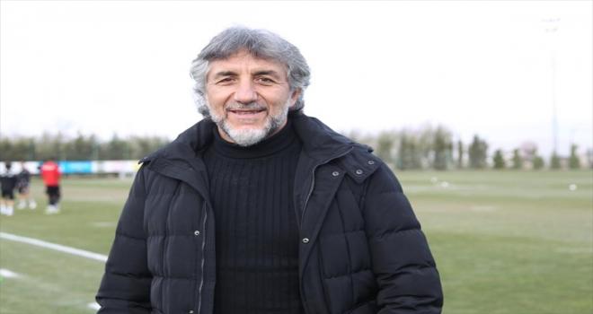 Konyaspor'da İlhan Palut'la ortaya konulan performans yüzleri güldürdü