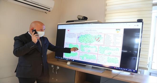 Meteoroloji müdürlükleri adli olayların aydınlatılmasına