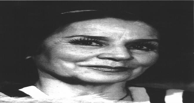 Muhsin Ertuğrul'un eşi tiyatro sanatçısı Handan Ertuğrul vefat etti