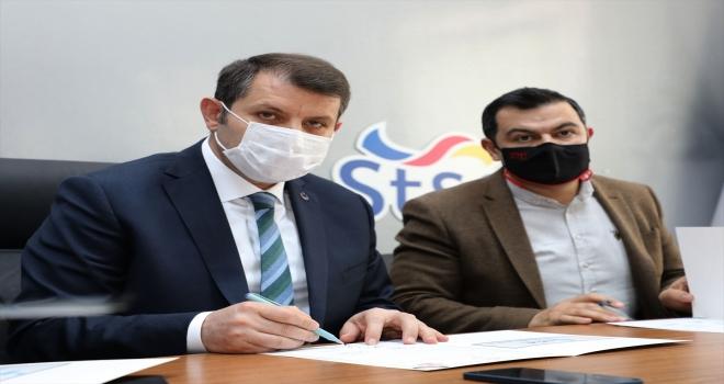 Sivas'ta 185 kişilik işbaşı eğitim programı ile istihdama katkı sağlanacak