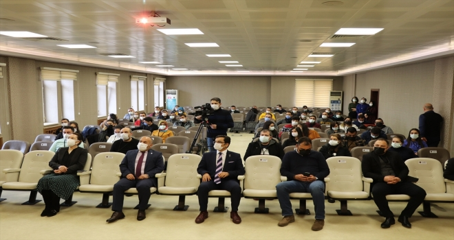 Sivas'ta gıda kontrol görevlisi kursu açıldı